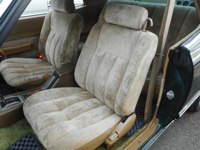 ☆助手席シート☆フカフカで質感の良いファブリックシートです♪