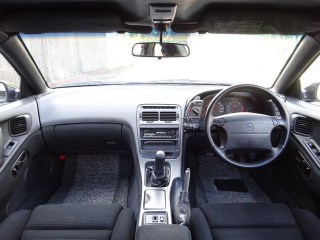バージョンS 2シーター NA MT 1オーナー ミッドナイトパープル バージョンS 5型 車検令和4年2月(4枚目)