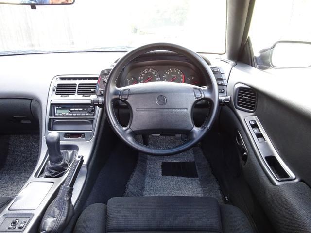 バージョンS 2シーター NA MT 1オーナー ミッドナイトパープル バージョンS 5型 車検令和4年2月(36枚目)