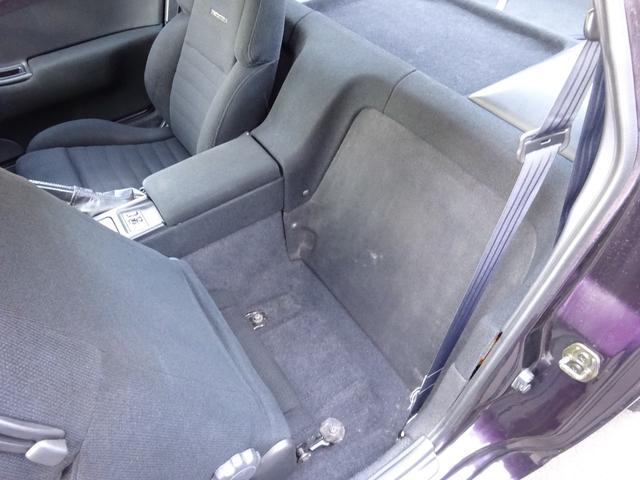 バージョンS 2シーター NA MT 1オーナー ミッドナイトパープル バージョンS 5型 車検令和4年2月(50枚目)