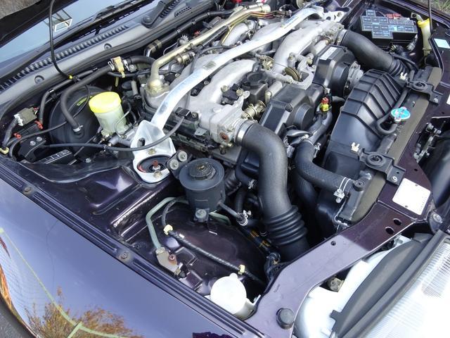 バージョンS 2シーター NA MT 1オーナー ミッドナイトパープル バージョンS 5型 車検令和4年2月(57枚目)