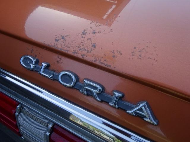 GL-E L20 MT AC PS PW 1オーナー フルノーマル ノンレストア 未板金 未塗装 純正シートカバーアリ 21000キロ(18枚目)