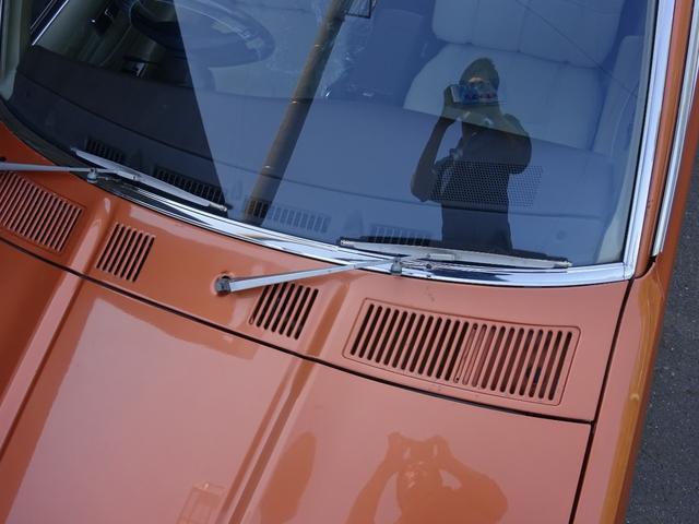 GL-E L20 MT AC PS PW 1オーナー フルノーマル ノンレストア 未板金 未塗装 純正シートカバーアリ 21000キロ(29枚目)