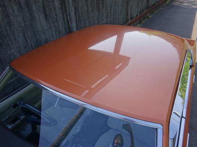 GL-E L20 MT AC PS PW 1オーナー フルノーマル ノンレストア 未板金 未塗装 純正シートカバーアリ 21000キロ(30枚目)