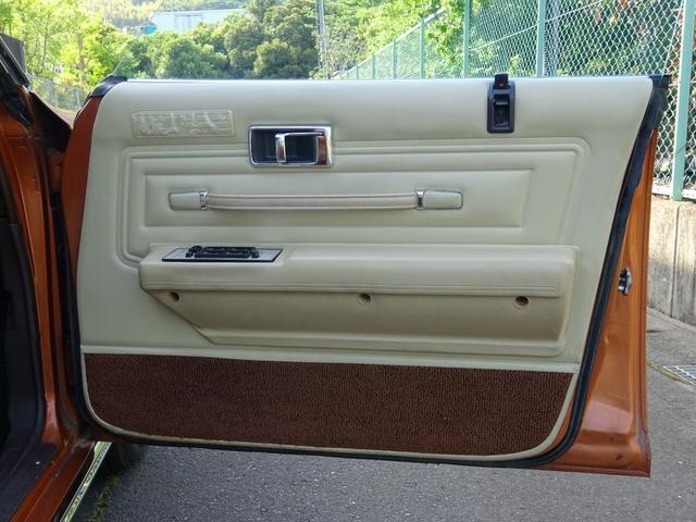 GL-E L20 MT AC PS PW 1オーナー フルノーマル ノンレストア 未板金 未塗装 純正シートカバーアリ 21000キロ(42枚目)