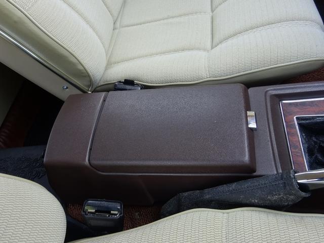 GL-E L20 MT AC PS PW 1オーナー フルノーマル ノンレストア 未板金 未塗装 純正シートカバーアリ 21000キロ(52枚目)