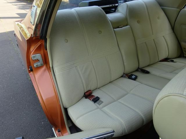 GL-E L20 MT AC PS PW 1オーナー フルノーマル ノンレストア 未板金 未塗装 純正シートカバーアリ 21000キロ(62枚目)