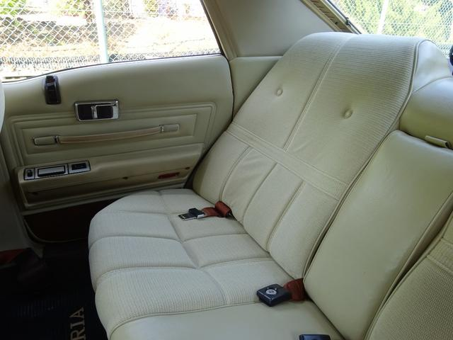 GL-E L20 MT AC PS PW 1オーナー フルノーマル ノンレストア 未板金 未塗装 純正シートカバーアリ 21000キロ(63枚目)