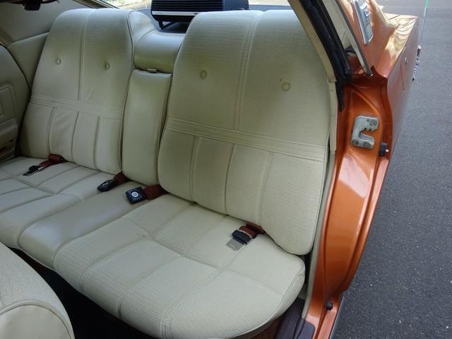 GL-E L20 MT AC PS PW 1オーナー フルノーマル ノンレストア 未板金 未塗装 純正シートカバーアリ 21000キロ(65枚目)