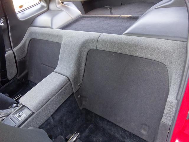 300ZXツインターボ 300ZX 2シーター 鉄板ルーフ ツインターボ AT レカロ2脚 同色全塗装(45枚目)