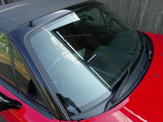 フロントガラス、ガラス縁のゴム、アッパーカウル(ワイパー付け根の横に長い黒い部品)共に新品です♪