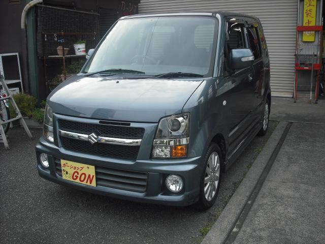 RR-Sリミテッド ETC付(2枚目)