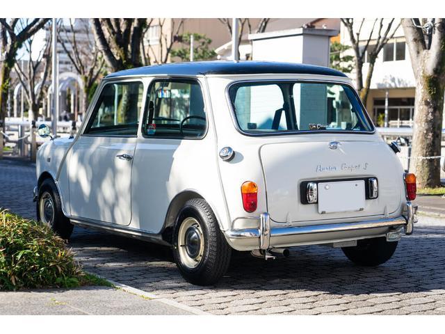 「ローバー」「ローバー MINI」「セダン」「静岡県」の中古車4