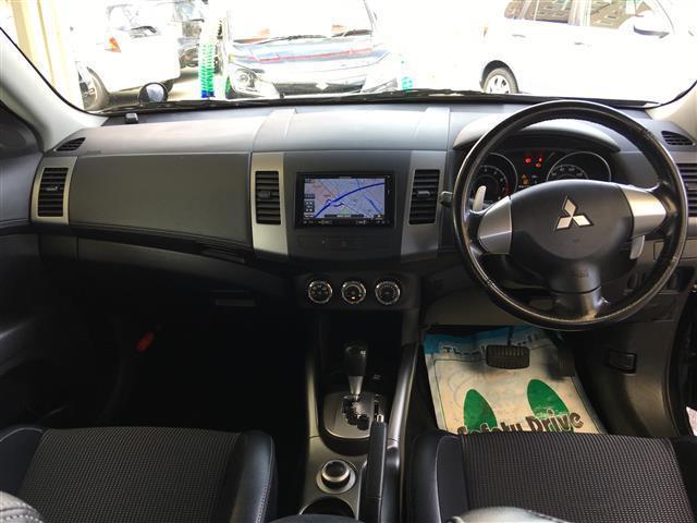 ローデスト20G 4WD フルセグナビ バックカメラ 禁煙車(12枚目)