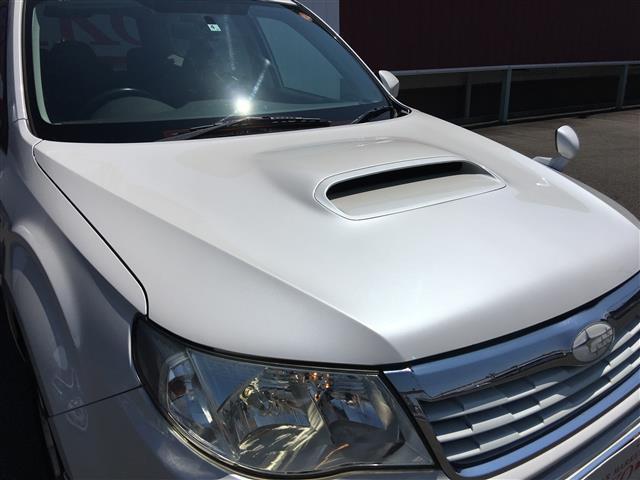 2.0XT 4WD ターボ ナビ ETC 禁煙車(9枚目)
