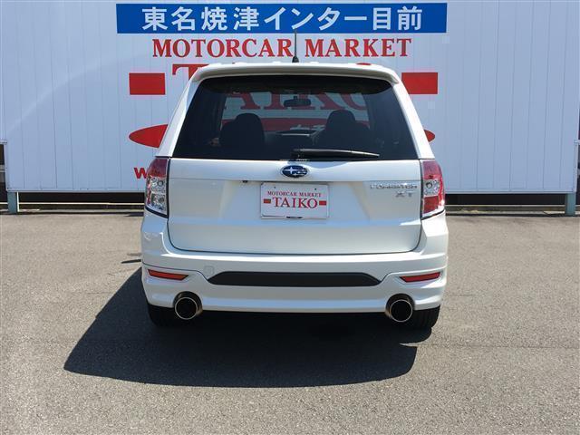 2.0XT 4WD ターボ ナビ ETC 禁煙車(12枚目)