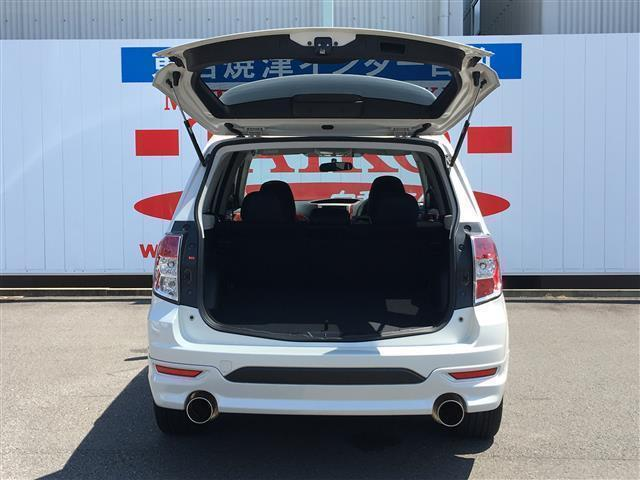 2.0XT 4WD ターボ ナビ ETC 禁煙車(15枚目)