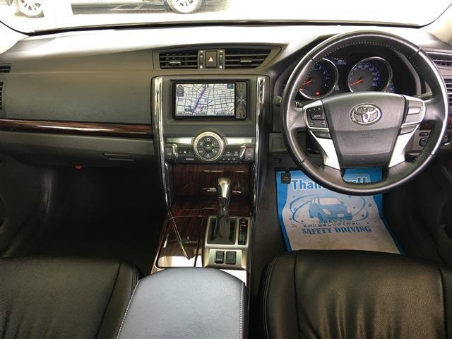 250G リラックスセレクション 新品タイヤ交換 ナビTV(13枚目)