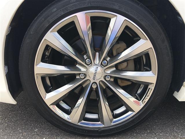 250G リラックスセレクション 新品タイヤ交換 ナビTV(31枚目)