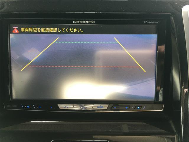 X HDDナビ フルセグTV バックカメラ 左パワースライド ETC(11枚目)
