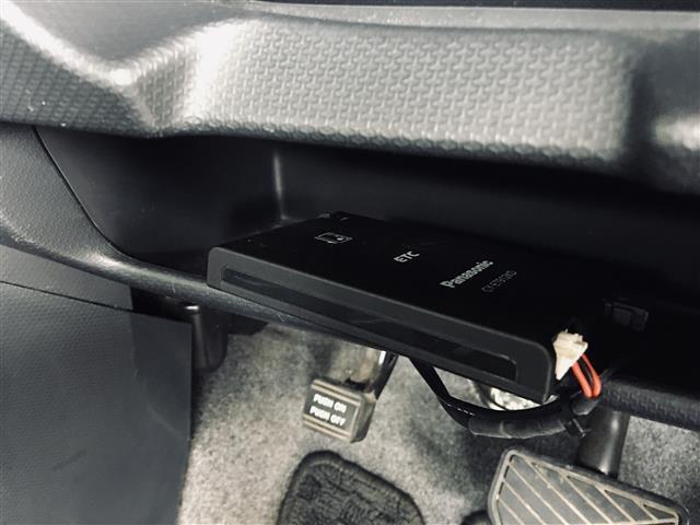 X HDDナビ フルセグTV バックカメラ 左パワースライド ETC(19枚目)