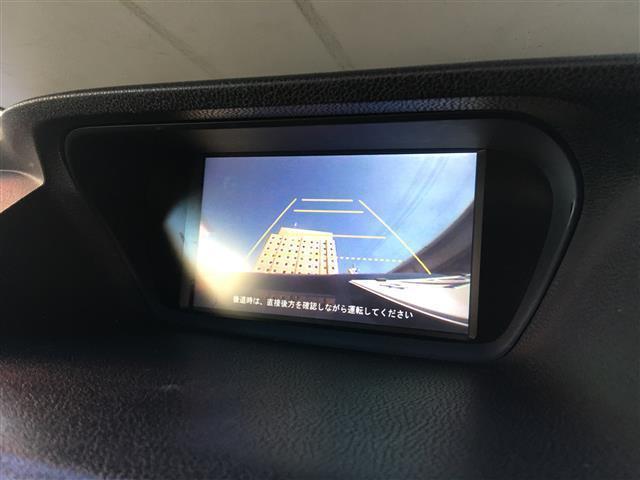 20TL インターナビパッケージ Bカメラ HID 社外AW(7枚目)