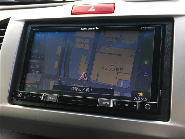 G エアロ 両側電動ドア ナビ Bカメラ HID クルーズコントロール ETC(6枚目)