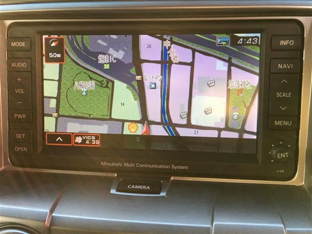 G パワーパッケージ 4WD 片側電動スライドドア HID ナビ バックカメラ(6枚目)