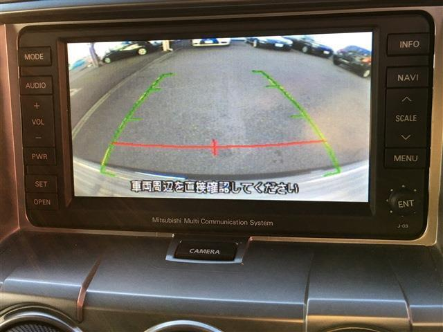G パワーパッケージ 4WD 片側電動スライドドア HID ナビ バックカメラ(7枚目)