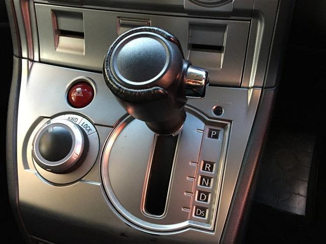 G パワーパッケージ 4WD 片側電動スライドドア HID ナビ バックカメラ(19枚目)