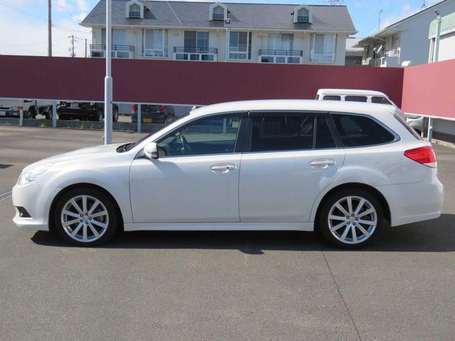 2.5GTアイサイト 4WD 社外HDDナビ フルセグTV パワーシート(8枚目)