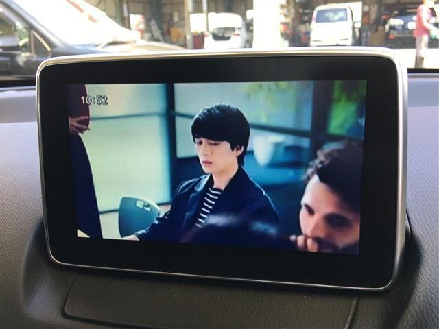 XDツーリング ディーゼルターボ ワンオーナー 純正ナビTV バックカメラ ETC シートヒーター(8枚目)
