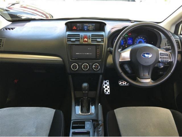 2.0i-L アイサイト 4WD ワンオーナー SDナビ 地デジ Bカメラ ETC クルーズコントロール 衝突被害軽減ブレーキ(5枚目)