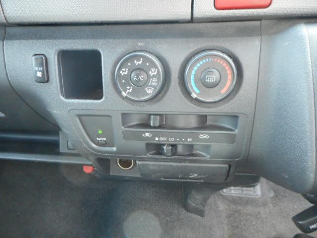 トヨタ レジアスエースバン ロングワイドスーパーGL純正ナビワンセグETC2700CC