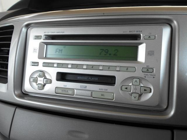トヨタ ヴォクシー Z 煌II・片側電動スライドドア・タイミングチェーン