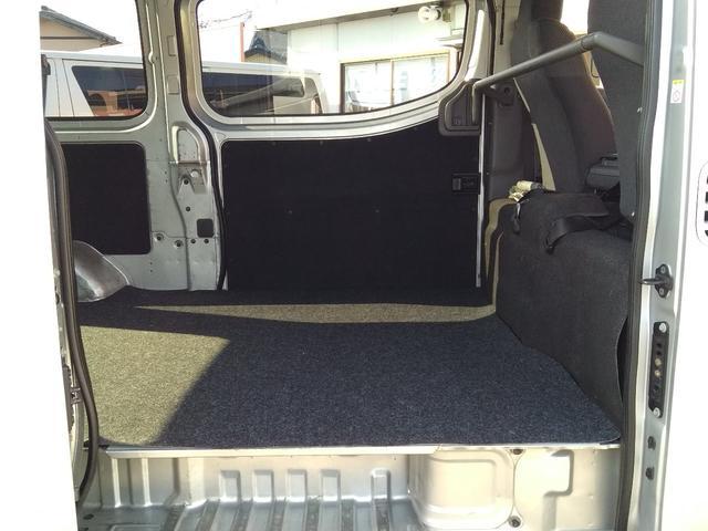 ロングDXターボ EXパック・4WD・バックカメラ・キーレス(14枚目)