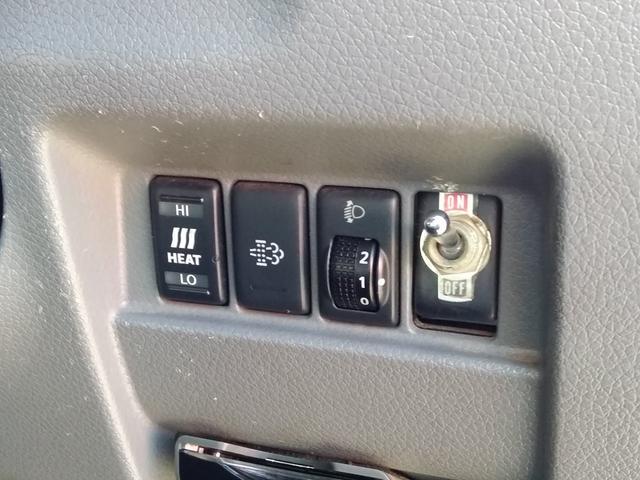 ロングDXターボ EXパック・4WD・バックカメラ・キーレス(22枚目)