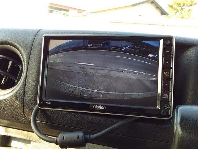 ロングDXターボ EXパック・4WD・バックカメラ・キーレス(25枚目)