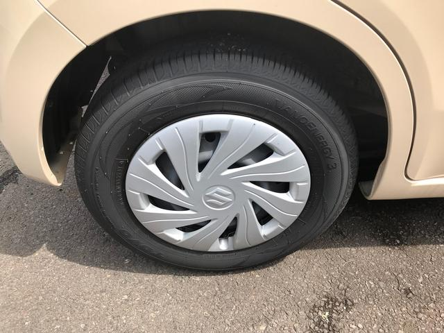 Wエアバッグ CD 基本装備 軽自動車 キーレスエントリー(7枚目)