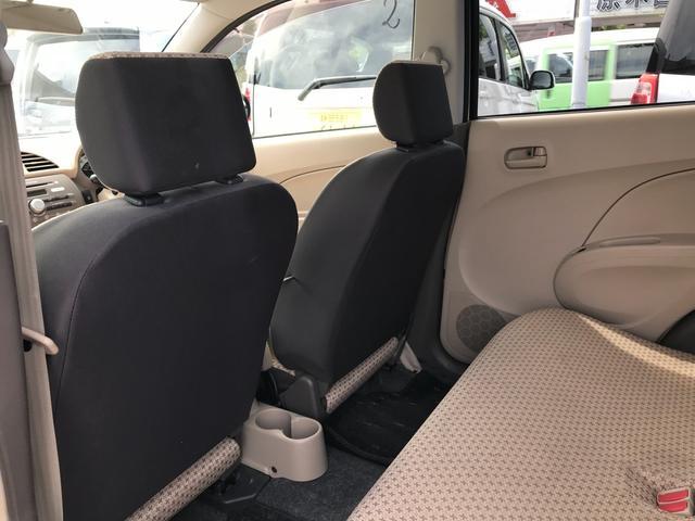 Wエアバッグ CD 基本装備 軽自動車 キーレスエントリー(13枚目)