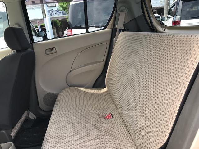Wエアバッグ CD 基本装備 軽自動車 キーレスエントリー(14枚目)