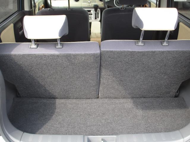 軽自動車 インパネCVT エアコン 4名乗り CD(14枚目)