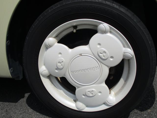 お車はお納車までにしっかり整備します♪三菱ディーラーならではの安心整備付♪