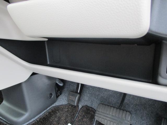 M e-アシスト CDラジオ FCMcity(衝突被害軽減ブレーキ)アイドリングストップ シートアンダートレイ 運転席シートヒーター(30枚目)