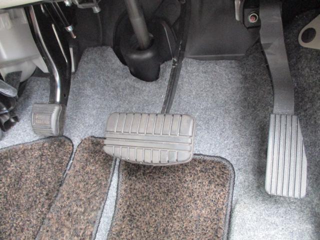 M e-アシスト CDラジオ FCMcity(衝突被害軽減ブレーキ)アイドリングストップ シートアンダートレイ 運転席シートヒーター(31枚目)