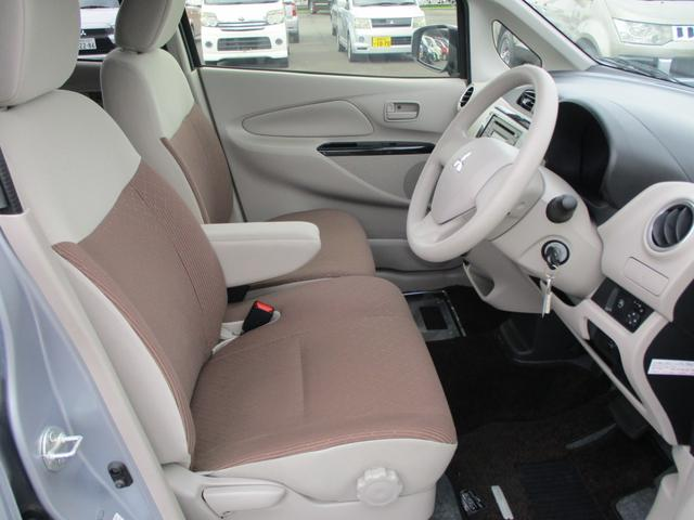 M e-アシスト CDラジオ FCMcity(衝突被害軽減ブレーキ)アイドリングストップ シートアンダートレイ 運転席シートヒーター(36枚目)