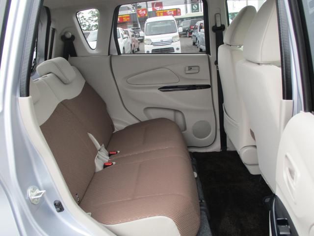 M e-アシスト CDラジオ FCMcity(衝突被害軽減ブレーキ)アイドリングストップ シートアンダートレイ 運転席シートヒーター(37枚目)
