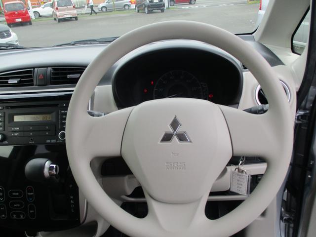 M e-アシスト CDラジオ FCMcity(衝突被害軽減ブレーキ)アイドリングストップ シートアンダートレイ 運転席シートヒーター(40枚目)