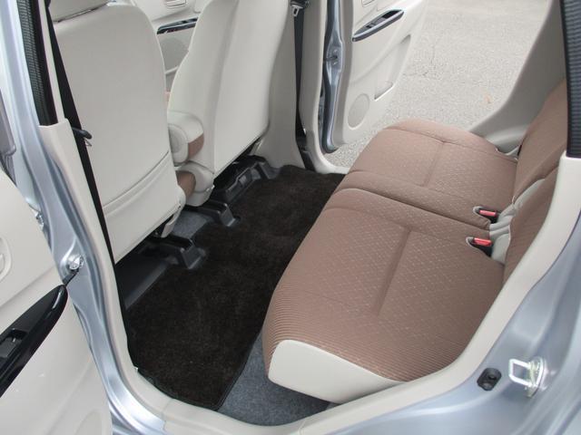 M e-アシスト CDラジオ FCMcity(衝突被害軽減ブレーキ)アイドリングストップ シートアンダートレイ 運転席シートヒーター(56枚目)
