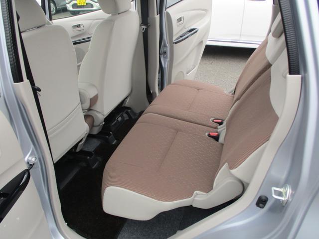 M e-アシスト CDラジオ FCMcity(衝突被害軽減ブレーキ)アイドリングストップ シートアンダートレイ 運転席シートヒーター(57枚目)